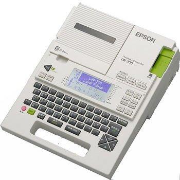 【全新公司貨】EPSON LW-700 可攜式標籤機 LW700