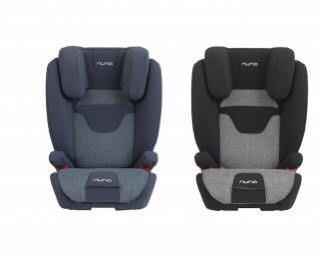娃娃屋~~Nuna Aace 成長型iso-fix兒童安全座椅