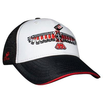 騎跑泳/勇者-HEADSWEATS汗淂卡車司機帽-Free Spirit,網帽,棒球帽,休閒帽.潮帽