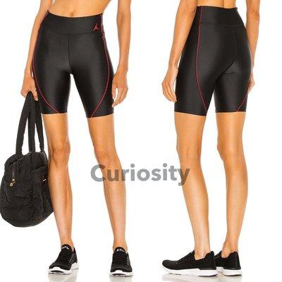 【Curiosity】NIKE JORDAN 騎車跑步legging式緊身短褲緊身褲車褲XS號$2880↘$1799免運