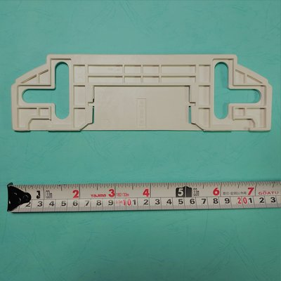 HCG和成免治馬桶安裝底板,適用機型AF730,AF755,AF788,AF799,AF855,AF856,AF888