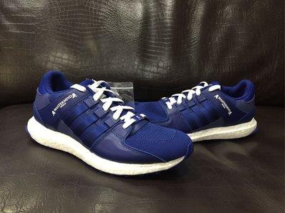 Adidas EQT ULTRA X MMJ MASTERMIND Japan WORLD CQ1827 男鞋 藍