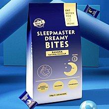 北美旗艦代購~澳洲bioe睡眠酵素片 gaba睡眠糖奶片夜間深度幫助睡眠王一博推薦