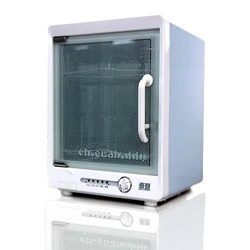 奇哥-第二代全自動紫外線烘乾消毒機(TND01500B)
