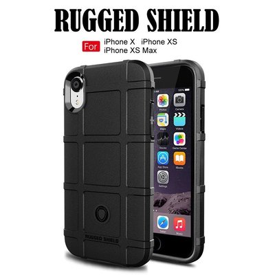 馬蓋普 MAGPUL同款 Rugged Shield 防摔殼 iPhone6 7 8 PLUS X XS MAX XR
