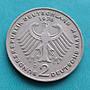 德國 1976年  2馬克 D記  鎳幣 280-052