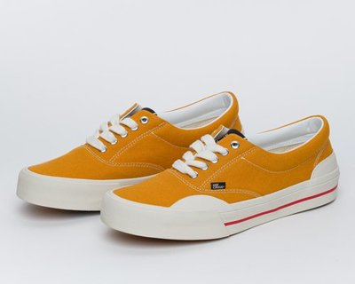 〔Bigforty〕odd CIRKUS - SEESAW CVO PRO YELLOW 滑板鞋