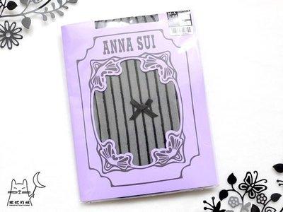 【拓拔月坊】ANNA SUI 褲襪 立...