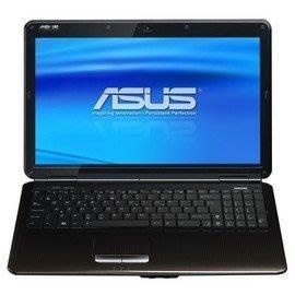 二手零件機 ASUS K50IP 15.6吋雙核心筆記型電腦 T4500 (機殼完整)過電不開機