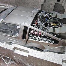 M3車輛裝備 HOTTOYS回到未來 MMS260 1/6時光車一部 (已賣出 物主年底再進貨)