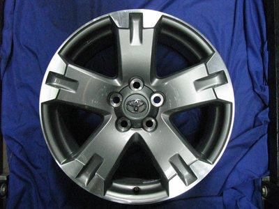【益和輪胎】5孔114.3 18吋中古鋁圈 適用RX330 RX350 RAV4