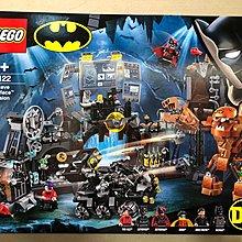 LEGO 76122 DC Batman Batcave Clayface Invasion