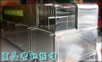 ~~東鑫餐飲設備~~ 全新 工作吧台 / 餐廳吧台 / 點餐吧台 / 不鏽鋼櫃台 (含油煙罩馬達)