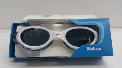 宏亮 Speedo 運動鐵人泳鏡 三鐵 智能記憶系統科技 Futura BioFUSE SD811256b985