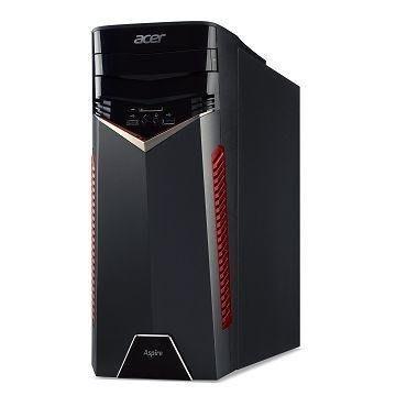 宏碁Aspire GX-781電腦i5-7400/8G/M.2 128GB/獨顯GT1050 2G NT$25500含稅