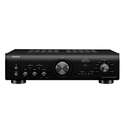【MEIGO美購】Denon PMA-1600NE集成放大器,帶DAC,用於高分辨率音頻 New