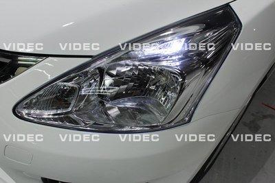 威德汽車 HID 裕隆 BIG TIIDA T10 16 晶小燈 牌照燈 台灣製造 保固一年