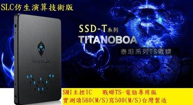 巨蟒 SSD 480GB (送教學影片)不懂也能升級 蝦拍月銷200組
