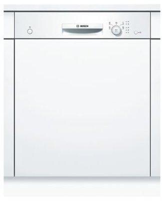 『有一家』BOSCH半嵌式洗碗機 SMI53D02TC 60cm