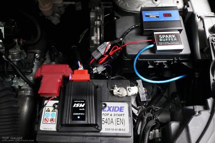 【精宇科技】Suzuki SWIFT IGNIS SX4 VITARA BALENO 點火提升套餐 VSD升壓 強化考爾