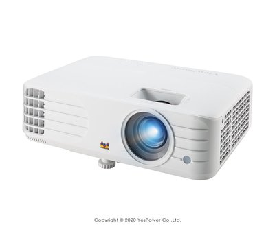 PX701HD ViewSonic 1080p 家用及商用投影機 3500流明/1920x1080/10W喇叭/悅適