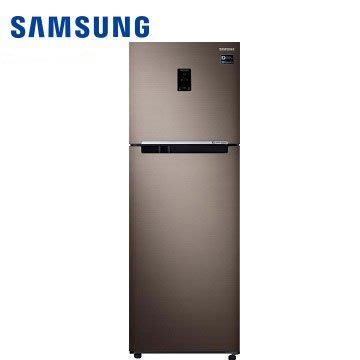 SAMSUNG 三星 * RT32K553FDX * 323公升 變頻 雙循環雙門電冰箱