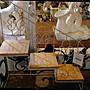 藝屋~鍛鐵,木質,階梯架,展示架,珠寶架,居家,店面,民宿,美容,美髮