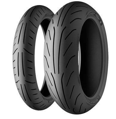 現貨 MICHELIN 米其林輪胎 Power Pure SC 120/70-12 2CT 自取一條輪胎1650元