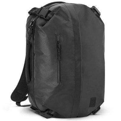 { POISON } CHROME SUMMONER BACKPACK 2.0 大開口旅行包 筆電專屬 全防水雙肩後背包
