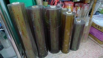 *東北五金*正南亞高品質桌墊 南亞桌墊 塑膠墊 塑膠布 學生桌墊 (全透明) 可裁尺寸大小