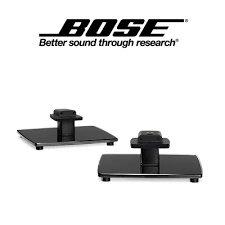 《南港-傑威爾音響》BOSE OmniJewel 臺式立架 BOSE 650專用架