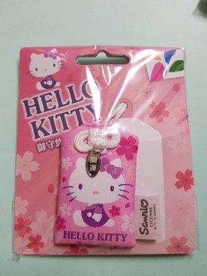 HELLO KITTY御守悠遊卡-櫻花-050305
