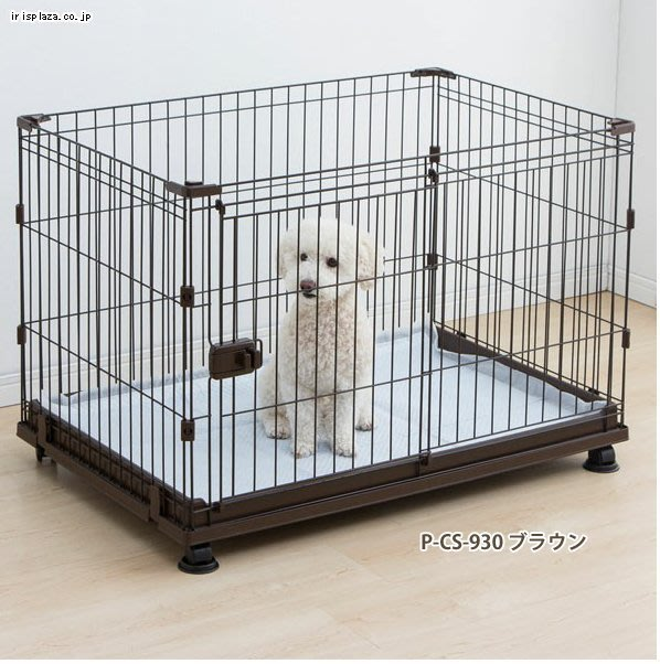 *COCO*日本IRIS-PCS-930組合屋-套房組狗籠貓籠 可與其他款組合多種變化套房組合狗屋