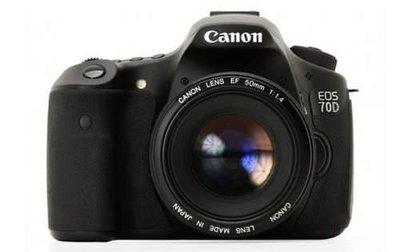 【eWhat億華】 Canon EOS 70D 單機身版 翻轉觸控LCD 60D 後續 平輸 繁中 現貨  【4】 台北市