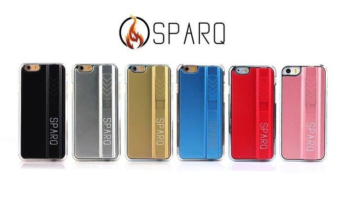 GOODFORIT / 美國SPARQ LIGHTER CASE防風打火機手機保護殼