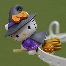 Hello Kitty搞怪SHOW 杯緣子-巫師