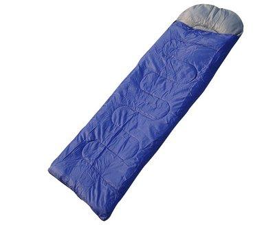 *大營家睡袋* DJ-9007高級棉睡袋~露營登山最佳良伴