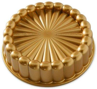 藍夏烘焙【Nordic Ware 83577】現貨 美國正品 夏洛特蛋糕模 夏洛特烤模 蛋糕模 夏洛特蛋糕烤盤