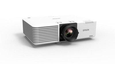 EPSON EB-L610U 商務會議、數位看板雷射光源 雷射投影機 支援鏡射功能雷射投影機