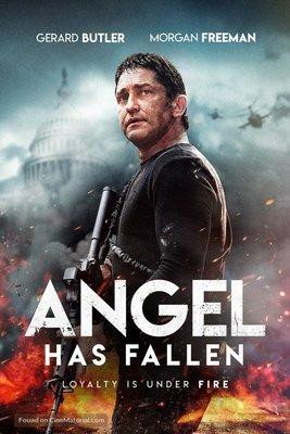 電影-現貨《全面攻佔3:天使救援/白宮淪陷3:天使淪陷 Angel Has Fallen》