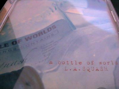 L.A.SQUASH (specialthanks/UNLIMITS/Champagne/Winnie/Tagnuts)
