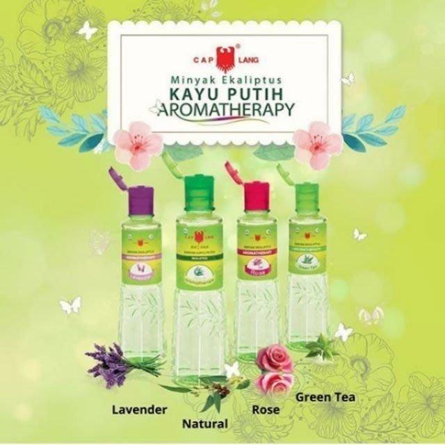 (限時優惠價)純天然100%白樹油/玫瑰*綠茶*薰衣草白樹油/寶貝精油Minyak Kayu Putih Cajuput Oil