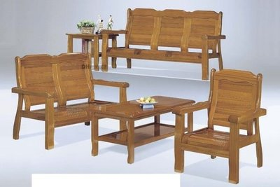 【DH】貨號E713-6《經典》樟木色組椅˙台灣製造˙可拆賣˙質感一流˙主要地區免運