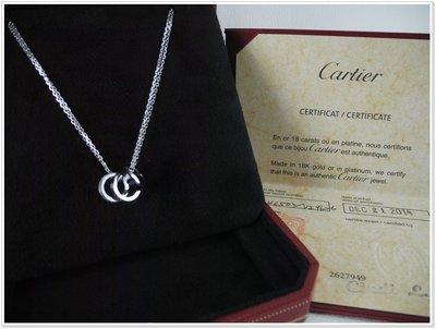 直購價 Cartier 卡地亞 LOV...