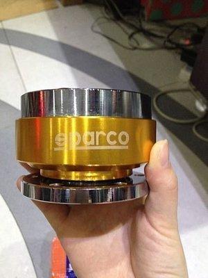 SPARCO方向盤滾珠式快拆座 NARDI MOMO OMP EG6 EK9 FD2 DC5 FIT K5 K6 K7