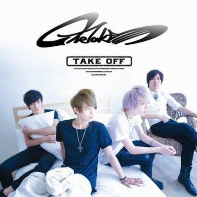 Take Off 啟程 / One Take樂團---OTB001
