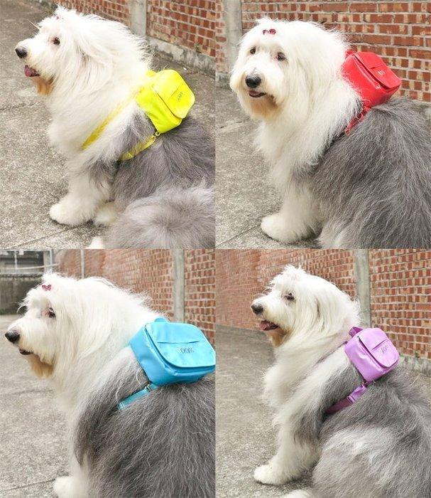 *COCO*台灣品牌PPARK寵物背包(S號/L號) 狗狗自己背/寵物專用包包