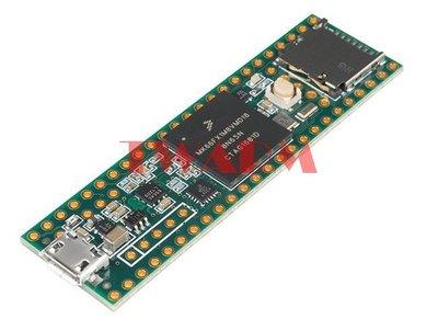 《德源科技》r)Sparkfun 原廠 Teensy 3.6 開發板 (DEV-14057)