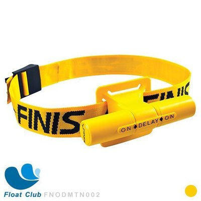 FINIS - Tech Toc 腰臀核心肌訓練輔助器 - 游泳訓練- 成人     FNODMTN002