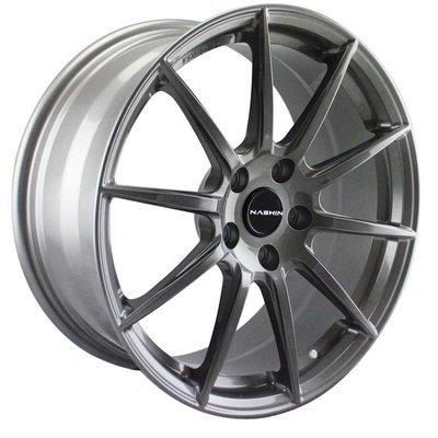世盟鋁圈 E108 電鍍灰 鍛造鋁圈 19吋鋁圈 18吋鋁圈 輪圈 輪框 輕量化鋁圈 CS車宮車業